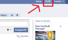 Como cargar fotos en Facebook