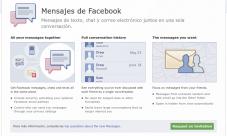 Ya es oficial el Email de Facebook, pasos para crearnos uno propio