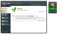 Avast 6, ya esta disponible la nueva version del antivirus