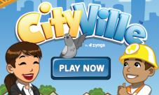 City Ville, crea tu propia ciudad en Facebook