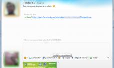 Nuevo virus en Facebook y MSN: Photodao