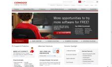 Comodo Dragon, navegador web similar a Chrome