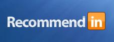 Sitio para generar recomendaciones para Linkedin y redes sociales