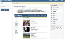 Una red social rusa, una de las populares de Internet