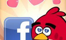 Angry Birds ya está disponible para Facebook