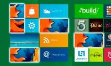 Firefox está armando su versión para Windows 8