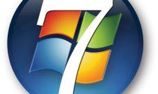 Hacer un disco de reparación en Windows 7