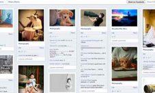 Buscar y compartir fotos en Facebook de forma sencilla