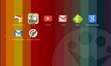 Como personalizar el navegador Google Chrome