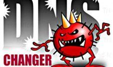 Como desinfectar tu ordenador del virus DNS-Changer