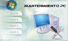 Consejos para el mantenimiento de nuestro PC