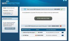Programa gratis para proteger tu red inalámbrica o Wi-Fi