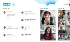 El nuevo Skype para Windows 8