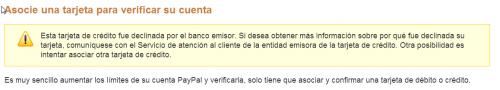 2013-08-20 10_47_24-Error - Asocie una tarjeta para verificar su cuenta - PayPal