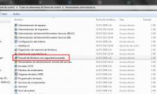 Firewall en Windows 7: permitir conexión a un puerto de nuestro equipo