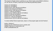 Descargar temas para Windows 8