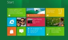 Windows 8.1 (Update 1) tendría la interfaz Metro desactivada