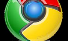 Paginas instantáneas en Google Chrome