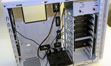 Cómo limpiar el gabinete de tu PC