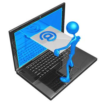¿Cómo funciona el correo electrónico?
