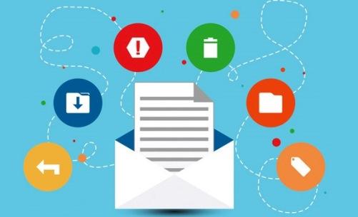 ¿Qué se necesita para enviar un correo electrónico?